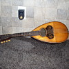 unknown mandolin