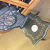 Help IDing Antique Chair