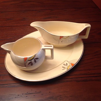 Victorian Johnson Bros. England - China and Dinnerware