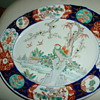 Japanese Imari porcelain oval platter