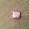 Vintage sterling ring help
