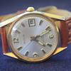 Vintage WESTCLOX Men's Mechanical Hand-Wind Wristwatch, circa 1960s ~ 1970s.
