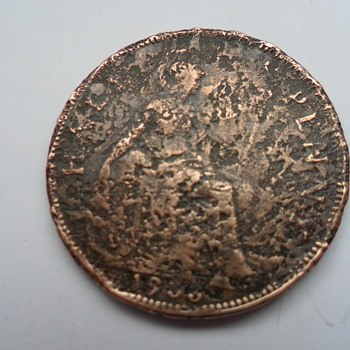 old coin uk