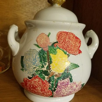 Old Vase?  - Pottery