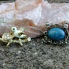 Gerry's Pins / Brooches