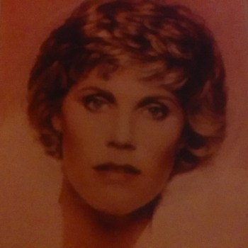 'Morna' Anne Murray...