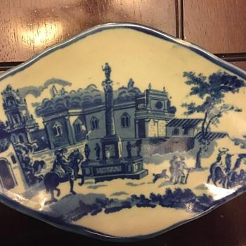 Spainish stoneware