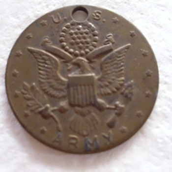 Army Token? - Military and Wartime