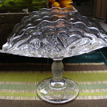 Banana Bowl - Glassware