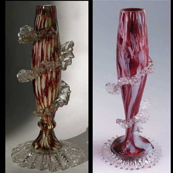 Sizes and Shapes - A brief Discussion of Importance - With Examples - Art Glass