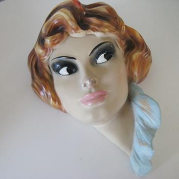 Brigitte Bardot? A flea market find