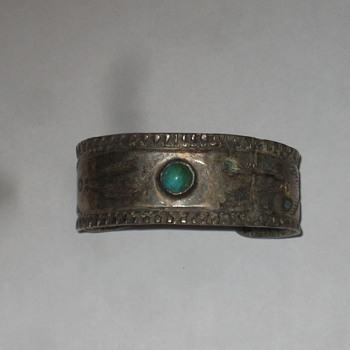 Indian Bracelet