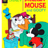 Gold Key Comic Books. Micky mouse and Goofy. Korak.!