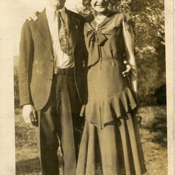 Mid 1920s People Photos