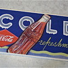 A Few More Coca Cola Blotters