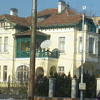 Art Nouveau houses in Vidin, Bulgaria.