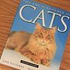 THE ENCYCLOPEDIA OF CATS by Michael Pollard <> PARRAGON BOOKS <> Pub. 2002 <> 1,000 PICS <> 300 SPECIES <> & our cat HANA-CHAN