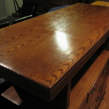 Frankl Coffee Table?   - Furniture