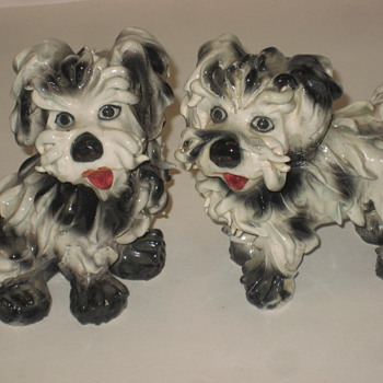 Doggies - Figurines
