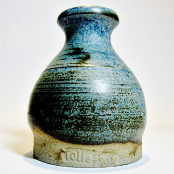 JEFFREY TOLLEFSON - Art Pottery
