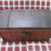 "Immigrant""s Trunk, Davey Crockett"