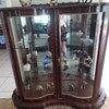 Display case, age unknow
