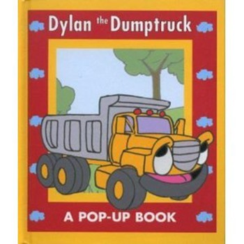 Dylan the dumptruck - Books