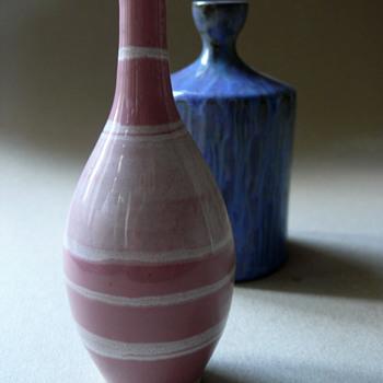 hallstatt keramik founded by gudrun baudisch - Art Pottery