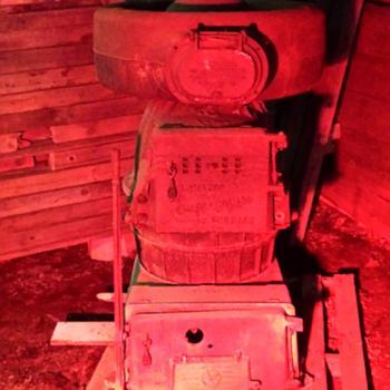 Kalamazoo Superpower Furnace