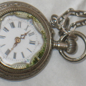 Pocket Watch Treasure - Pocket Watches