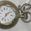 Pocket Watch Treasure