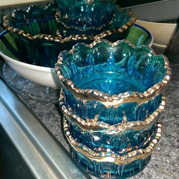 Another Angle for Bowl Set