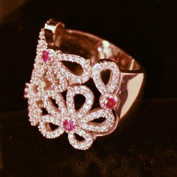 1960's Feel!! - Fine Jewelry