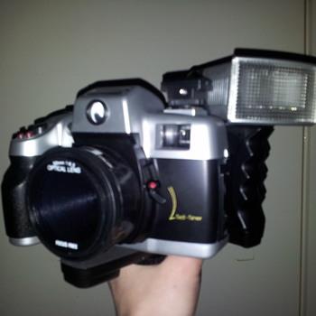 My Olympia camera