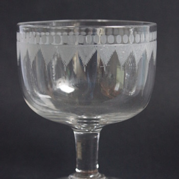 Rummer - Glassware