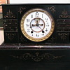 SETH THOMAS MARBLE MANTEL CLOCK