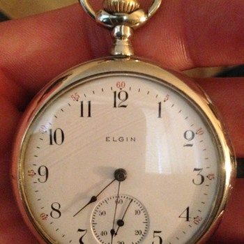 Family Heirloom - Pocket Watches