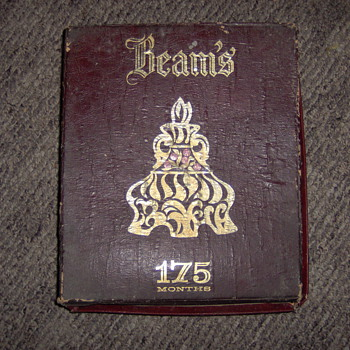 Beams 175 Month - Breweriana