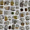 pops52 Pocket Watch Collection