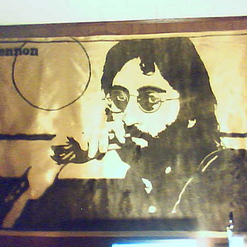 John Lennon Print - Posters and Prints
