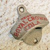 ROYAL CROWN COLA  BOTTLE OPENER
