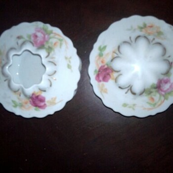 Austria porcelain - China and Dinnerware
