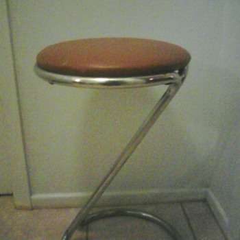 modern stool find !? - Furniture