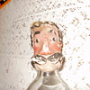 Unique Bottle with face