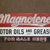 Magnolene Motor Oils and Greases
