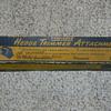 Craftsman Hedge Trimmer Attachment model 2607