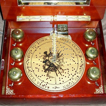 My Music Box - Music