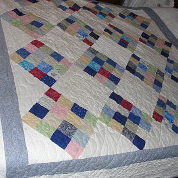 Quilts - Sewing