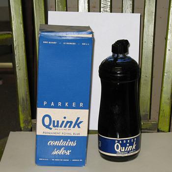 """""""Quink"""""""