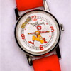 Ronald McDonald  wristwatch